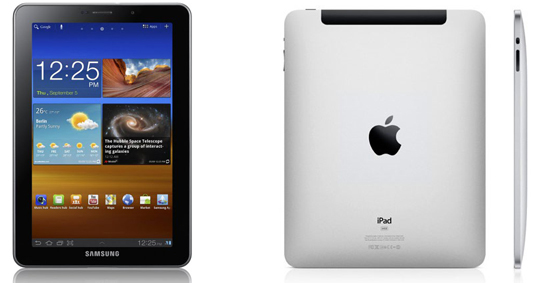 Samsung-Galaxy-Tab-7.7-vs-the-iPad-2